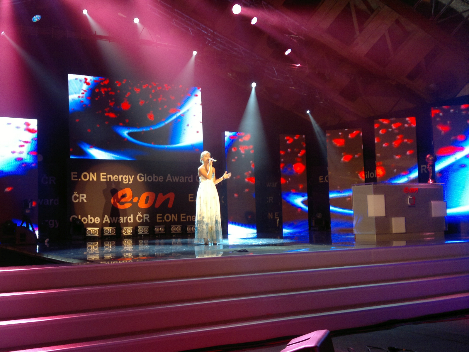 E.ON Energy Globe Award ČR 2011